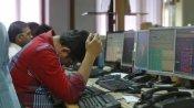H-1B वीजा पर लगी रोक के चलते IT शेयरों में बड़ी गिरावट, TCS को भारी नुकसान