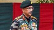 लद्दाख पर आर्मी चीफ की टॉप कमांडर्स के साथ अहम बैठक, सेना प्रमुख कर सकते हैं लद्दाख दौरा