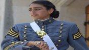 भारतीय मूल की पहली सिख लड़की अनमोल नारंग यूएस मिलिट्री एकेडमी से हुई ग्रेजुएट,संभालेंगी सेकेंड लेफ्टिनेंट का पद