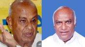 कर्नाटक: राज्यसभा के लिए निर्विरोध चुने गए एचडी देवगौड़ा, मल्लिकार्जुन खड़गे और BJP के ये दो नेता