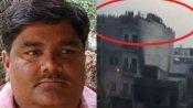 दिल्ली दंगा: आरोपी AAP निलंबित पार्षद ताहिर हुसैन के कई ठिकानों पर ED ने मारे छापे