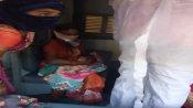 श्रमिक स्पेशल ट्रेनों में पैदा हुए 37 बच्चे, मजदूरों की घर वापसी के महामिशन के गवाह: रेल मंत्री