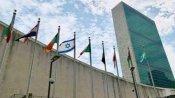 भारत के विरोध के बाद UN ने अपने ड्राफ्ट से हटाया एक वाक्य