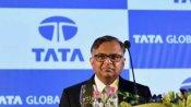 टाटा समूह के पास पर्याप्त कैश, निवेश बेचने की कोई योजना नहीं: चंद्रशेखरन