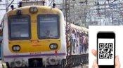 Indian Railway: कल से इन ट्रेनों में सफर के लिए QR कोड अनिवार्य, जानिए कैसे बनवाए क्यूआर कोड ई पास
