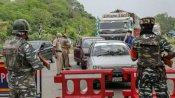 21 जुलाई से शुरू हो रही अमरनाथ यात्रा पर आतंकी हमले का साया, सेना हाई अलर्ट पर