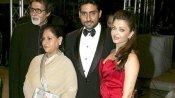जया बच्चन-ऐश्वर्या राय का भी हुआ कोरोना टेस्ट, रिपोर्ट निगेटिव