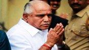 होम क्वॉरेंटीन हुए कर्नाटक CM बीएस येदियुरप्पा, राज्य में 1 दिन में 2200 से अधिक नए मामले आए