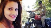 मंत्री और बेटे को ट्रैफिक-कायदे के पाठ पढ़ा चुकीं सुनीता ने भी तोड़े नियम, एक भी बार जुर्माना नहीं भरा