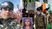 शहीद दीपचंद वर्मा सीकर : मां को फोन पर कहा-'11 जुलाई को आऊंगा घर', आज तिरंगे में लिपटकर आएंगे
