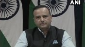 पाकिस्तानी अधिकारियों की बंदिशों के बीच कुलभूषण जाधव से मिले भारतीय अधिकारी
