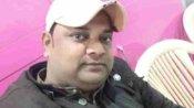 पत्रकार विक्रम जोशी हत्याकांड: फरार आरोपी आकाश की गिरफ्तारी पर SSP ने किया इनाम घोषित