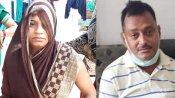 विकास दुबे की गिरफ्तारी से संतुष्ट नहीं शहीद पुलिसकर्मियों के परिजन, यूपी सरकार से एनकाउंटर की मांग