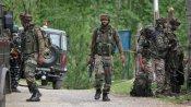 Jammu Kashmir: कुपवाड़ा में LoC के करीब मारे गए दो आतंकी, भारी मात्रा में हथियार बरामद
