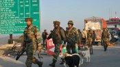 नगरोटा हमला: NIA ने फाइल की चार्जशीट, जैश-ए-मोहम्मद की साजिश का खुलासा