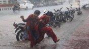 अगले तीन घंटों में झांसी समेत यूपी-हरियाणा के कई जिलों में बारिश और गरज के साथ बिजली गिरने की आशंका