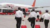 Air India कर्मचारियों को जबरन छुट्टी पर भेज रही, बोर्ड ने इस फैसले को दी मंजूरी