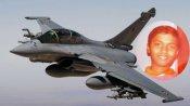 Rafale Reached India : कौन हैं विंग कमांडर अभिषेक त्रिपाठी, जो फ्रांस से राफेल उड़ाकर ला रहे भारत