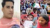 कानपुर एनकाउंटर: शहीद हुए कांस्टेबल राहुल के परिजनों ने योगी सरकार पर लगाए आरोप, कही यह बात