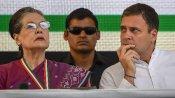 सचिन पायलट के बाद अब इस दिग्गज नेता को पार्टी से बाहर निकालने के मूड में कांग्रेस