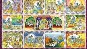 जानिए क्या पीएम मोदी ने अयोध्या में भूमि पूजन से पहले रामायण पर आधारित डाक टिकट जारी किए हैं