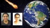 सूरत की 10 वीं की इन दो छात्राओं ने एस्टेरॉयड की खोज की, नासा ने इस दुर्लभ खोज की पुष्टि