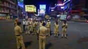 जम्मू-कश्मीर के सभी जिलों में लगा नाइट कर्फ्यू, रोटेशन प्रणाली के तहत सिर्फ 50 फीसदी ही खुलेंगी दुकानें