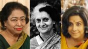 'समलैंगिक थे' शकुंतला देवी के पति, 'ह्यूमन कंप्यूटर' ने लड़ा था इंदिरा के खिलाफ चुनाव