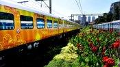 अप्रैल 2023 तक पटरी पर दौड़ेगी प्राइवेट ट्रेनें, जानिए कितनी फीसदी ट्रेनों का किया जा रहा निजीकरण