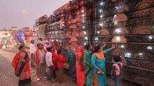 राम मंदिर आंदोलन में बिहार के छपरा और दरभंगा के दो संतों का रहा बड़ा योगदान