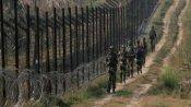 जम्मू कश्मीर: एलओसी के निकट घुसपैठ की कोशिश कर रहे आतंकी को सेना ने किया ढेर
