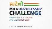 Swadeshi Microprocessor Challenge: मोदी सरकार ने शुरू की स्वदेशी माइक्रोप्रोसेसर चैलेंज, जीत सकते हैं 4.30 करोड़ का इनाम