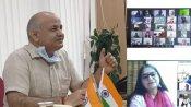 दिल्ली: IIM अहमदाबाद के सहयोग से स्कूल प्रमुखों के लिए प्रशिक्षण कार्यक्रम का समापन