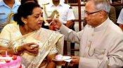 Pranab Mukherjee की फैमिली को जानिए, परिवार में है कौन-कौन?