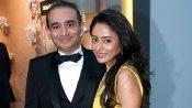 नीरव मोदी की पत्नी की बढ़ी मुश्किल, इंटरपोल ने जारी किया रेड कॉर्नर नोटिस