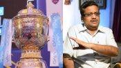IPL 2020: वीवो से करार पर भड़के अशोक खेमका, कहा- 'ना बाप बड़ा, ना भैया, सबसे बड़ा रुपय्या'