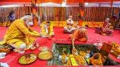 जानना नहीं चाहेंगे ऐतिहासिक राम मंदिर भूमि पूजन को LIVE कितनों ने देखा, आ गया है डेटा?
