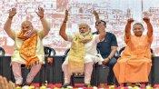 मोदी सरकार को नवंबर में यूपी से मिल सकती है अच्छी खबर, राज्यसभा में भी बढ़ जाएगा दबदबा