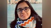 सुदीक्षा भाटी: पिता बेचते हैं चाय, बेटी को US में मिली थी 4 करोड़ की स्कॉलरशिप, 10 दिन बाद लौटना था अमेरिका