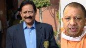 चेतन चौहान के निधन पर सीएम योगी सहित इन नेताओं ने जताया गहरा शोक