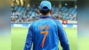 मध्य प्रदेश कांग्रेस विधायक की मांग, महेंद्र सिंह धोनी को मिलना चाहिए भारत रत्न