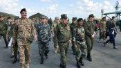 Kavkaz-2020: भारत ने रूस में चीन और पाक सैनिकों के साथ सैन्य अभ्यास करने से किया इनकार