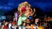 Ganesha Visarjan 2020 : जानिए गणेश विसर्जन का शुभ मुहूर्त