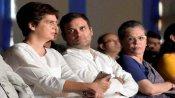 कांग्रेस के 23 नेताओं ने इन बदलाव को लेकर लिखा था सोनिया गांधी को पत्र, सामने आई 11 मुख्य मांगें