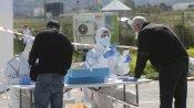Israel: मोबाइल फोन को एयरप्लेन मोड में लगाकर कोरोना वायरस टेस्टिंग से बच रहे लोग