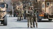 स्वतंत्रता दिवस की पूर्व संध्या पर काबुल के अलग-अलग इलाकों में रॉकेट अटैक