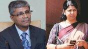 आयुष सचिव के नॉन-हिंदी वाले बयान पर मचा बवाल, कनिमोझी बोलीं- सस्पेंड किया जाए