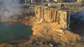 विस्फोट से तबाह हुए लेबनान के पास अब नहीं है खाने को अनाज, 1 महीने से भी कम का राशन बचा