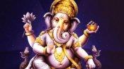 Ganesha Chaturthi 2020: पढे़ं गणेश चालीसा, जानें क्या हैं इसके लाभ