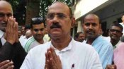 बाहुबली विधायक विजय मिश्रा चित्रकूट जेल में हुए शिफ्ट, बेटी सीमा ने जताई यह चिंता